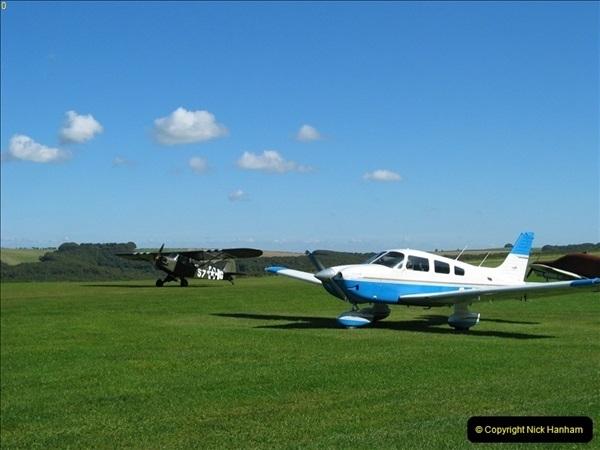 2007-09-15 Compton Abbas Airfield, Shaftesbury, Dorset.  (4)531