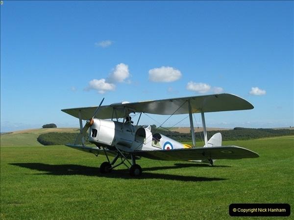 2007-09-15 Compton Abbas Airfield, Shaftesbury, Dorset.  (8)535