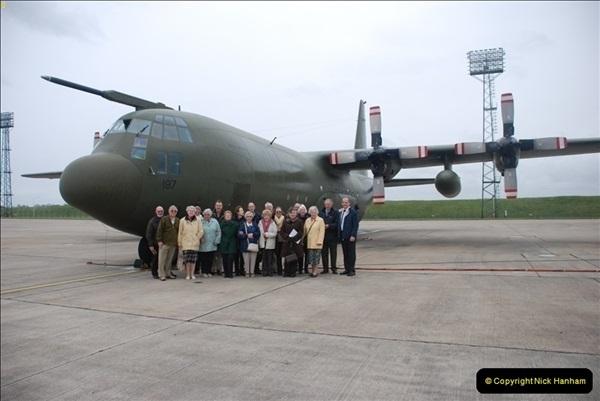 2008-03-13 Lyneham Church and RAF Airfield, Wiltshire (31)567