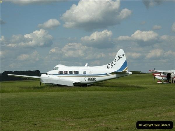 2008-06-14 Compton Abbas Airfield, Dorset.  (1)573