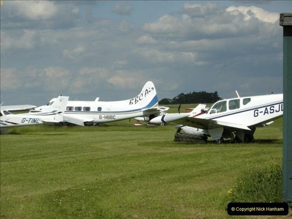 2008-06-14 Compton Abbas Airfield, Dorset.  (2)574