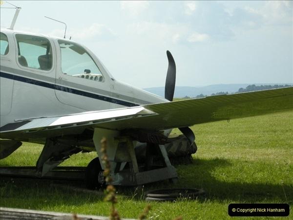 2008-06-14 Compton Abbas Airfield, Dorset.  (5)577