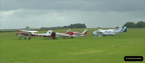 2008-07-10 Compton Abbas Airfield, Dorset.  (1)579