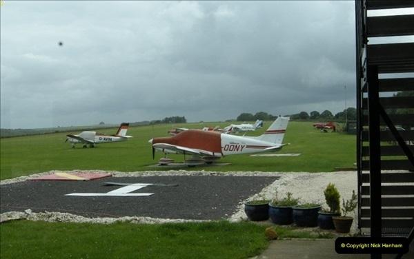 2008-07-10 Compton Abbas Airfield, Dorset.  (2)580
