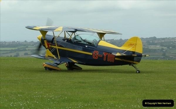 2008-07-10 Compton Abbas Airfield, Dorset.  (3)581
