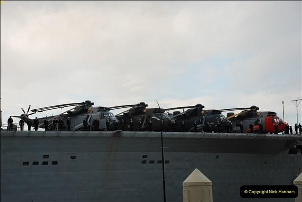 2009-10-22 HMS Illustrious @ Liverpool (2)616