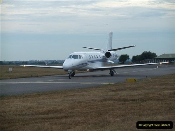 2010-07-01 Hurn Airport, Bournemouth, Dorset.  (10)627