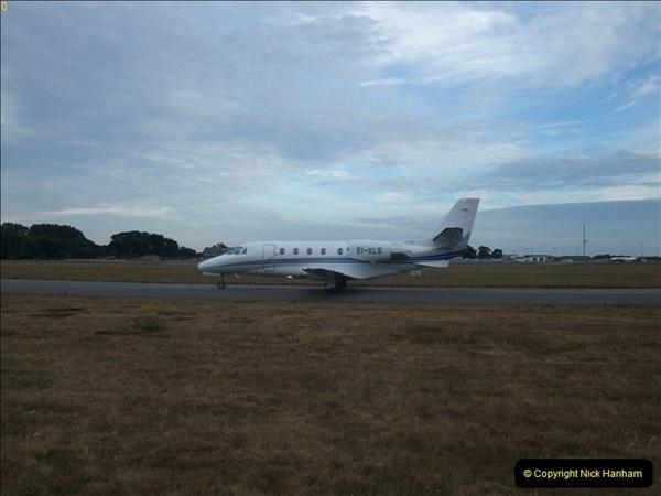 2010-07-01 Hurn Airport, Bournemouth, Dorset.  (11)628