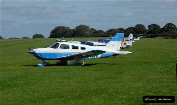 2011-09-15 Compton Abbas Airfield, Dorset.  (10)660
