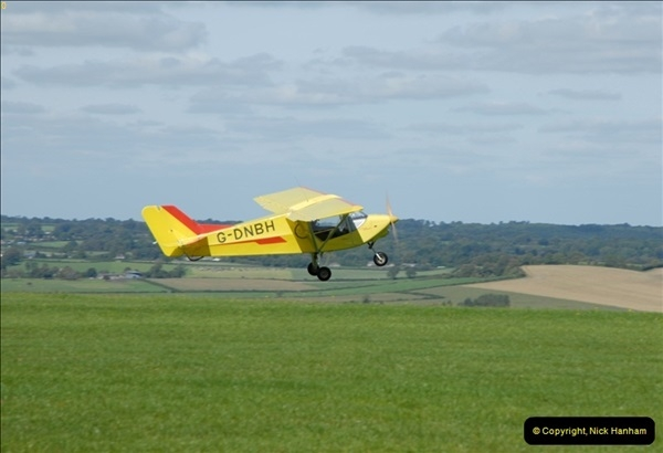 2011-09-15 Compton Abbas Airfield, Dorset.  (11)661