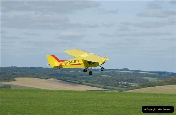 2011-09-15 Compton Abbas Airfield, Dorset.  (12)662