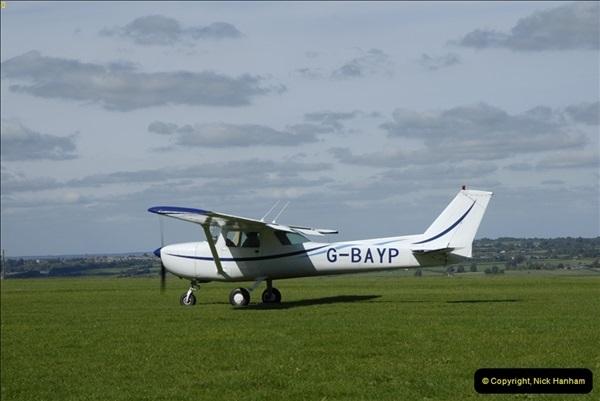 2011-09-15 Compton Abbas Airfield, Dorset.  (13)663