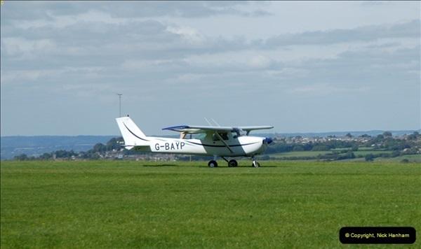 2011-09-15 Compton Abbas Airfield, Dorset.  (14)664