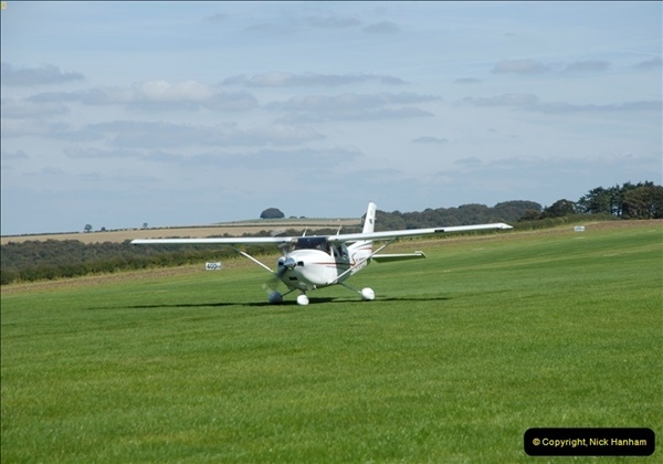 2011-09-15 Compton Abbas Airfield, Dorset.  (15)665