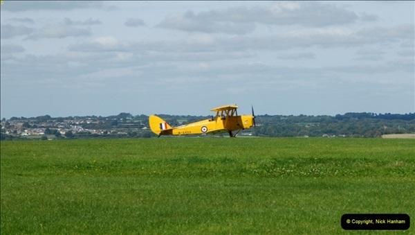 2011-09-15 Compton Abbas Airfield, Dorset.  (1)651
