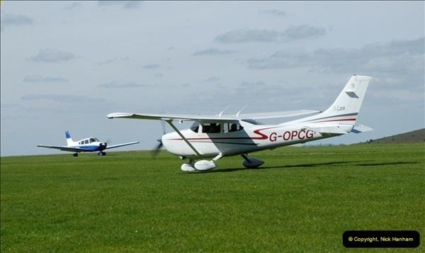 2011-09-15 Compton Abbas Airfield, Dorset.  (16)666