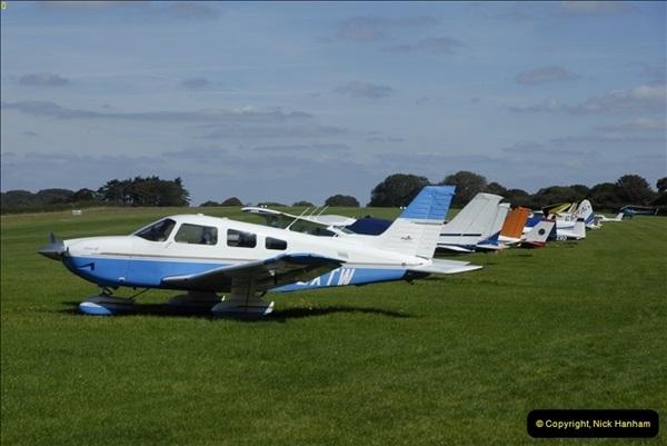 2011-09-15 Compton Abbas Airfield, Dorset.  (18)668