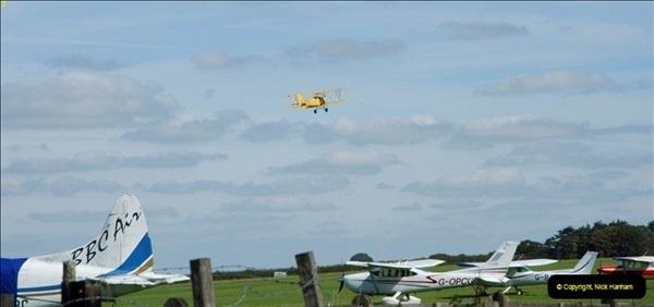 2011-09-15 Compton Abbas Airfield, Dorset.  (2)652