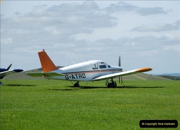 2011-09-15 Compton Abbas Airfield, Dorset.  (3)653