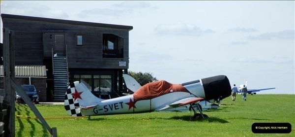 2011-09-15 Compton Abbas Airfield, Dorset.  (4)654