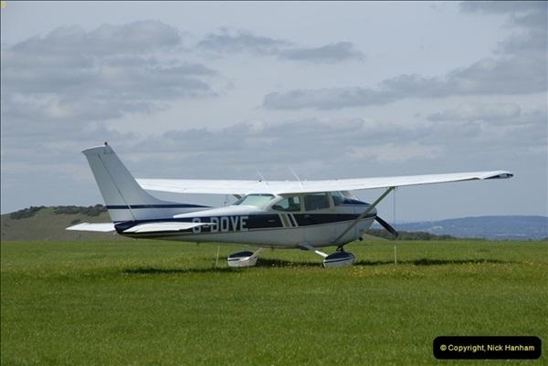 2011-09-15 Compton Abbas Airfield, Dorset.  (5)655