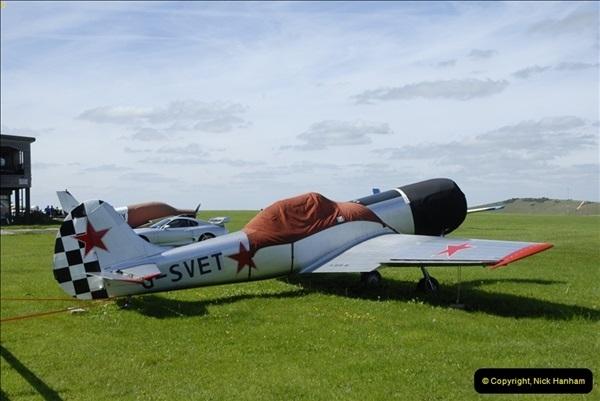 2011-09-15 Compton Abbas Airfield, Dorset.  (7)657