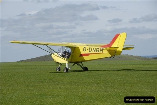 2011-09-15 Compton Abbas Airfield, Dorset.  (9)659