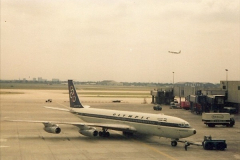 1975 July. London Heathrow (4)013