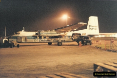 1984-12-21 Bournemouth Hurn Airport, Dorset. (4)030
