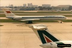1986-06-21 London Heathrow Airport.  (25)063