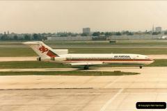 1986-06-21 London Heathrow Airport.  (31)069