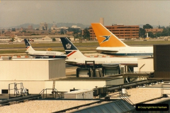 1986-06-21 London Heathrow Airport.  (36)074