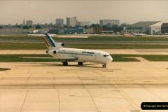 1986-06-21 London Heathrow Airport.  (39)077