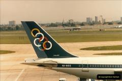 1986-06-21 London Heathrow Airport.  (40)078
