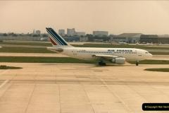 1986-06-21 London Heathrow Airport.  (52)090