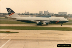 1986-06-21 London Heathrow Airport.  (9)047