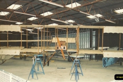 1989-02-12 The Shuttleworth Collection, Biggleswade, Bedfordshire.  (10)100