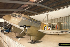 1989-02-12 The Shuttleworth Collection, Biggleswade, Bedfordshire.  (12)102