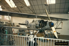 1989-02-12 The Shuttleworth Collection, Biggleswade, Bedfordshire.  (3)093