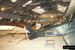 1989-02-12 The Shuttleworth Collection, Biggleswade, Bedfordshire.  (4)094