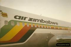 1994-04-03 Harare, Zimbabwe.  (2)109