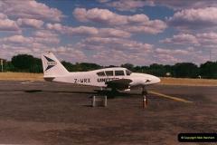 1994-04-05 to 09 Victoria Falls, Zimbabwe.  (6)118