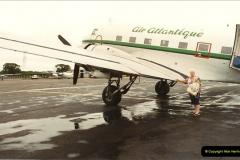 1994-07-15. Bournemouth-France D-Day Landings Flight (10)130