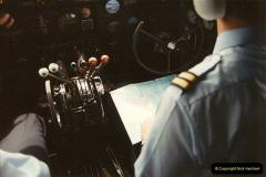 1994-07-15. Bournemouth-France D-Day Landings Flight (6)126