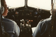 1994-07-15. Bournemouth-France D-Day Landings Flight (7)127