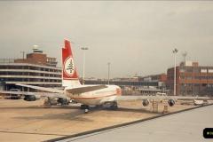 1994-08-14 London Heathrow Airport.  (4)137