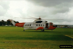 1999 June. Whitecliffe, Poole, Dorset. (1)199