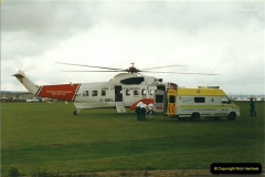 1999 June. Whitecliffe, Poole, Dorset. (4)202