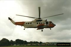 1999 June. Whitecliffe, Poole, Dorset. (5)203