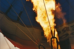 2002-08-19. Baloon Flight Over Dorset. (11)223